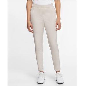 NWT Nike Dri-Fit Flex UV Cream / Tan Golf Pants XL